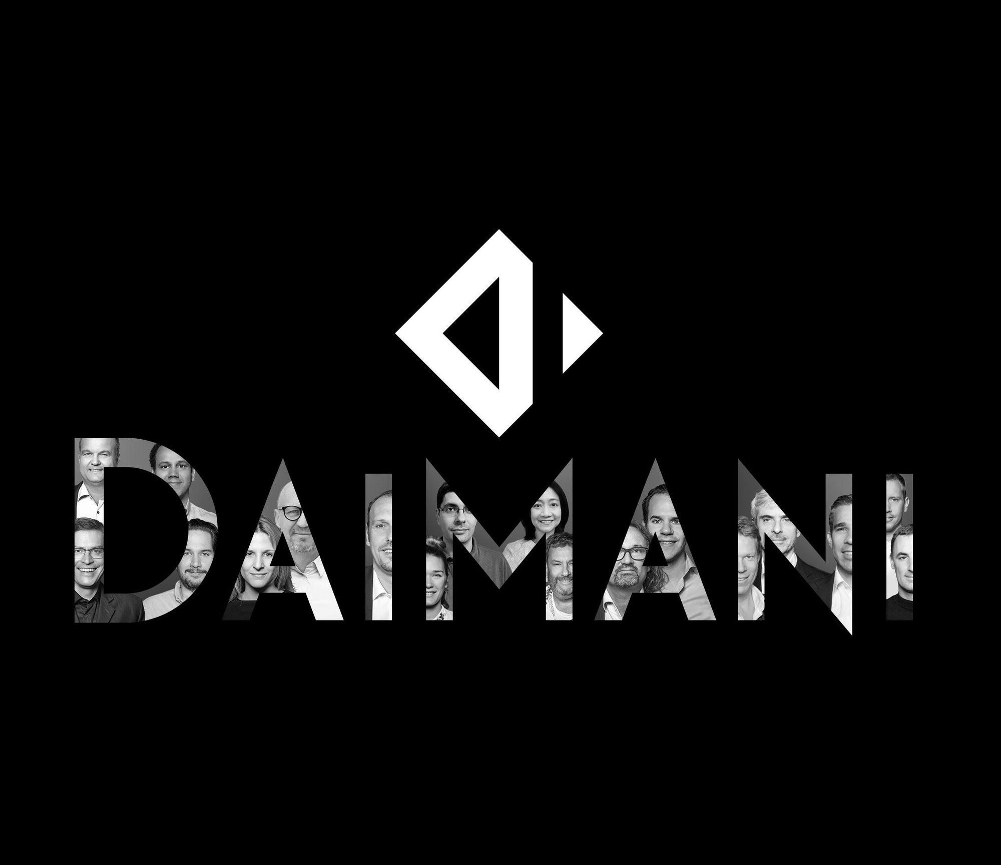 You, DAIMANI, and Coronavirus