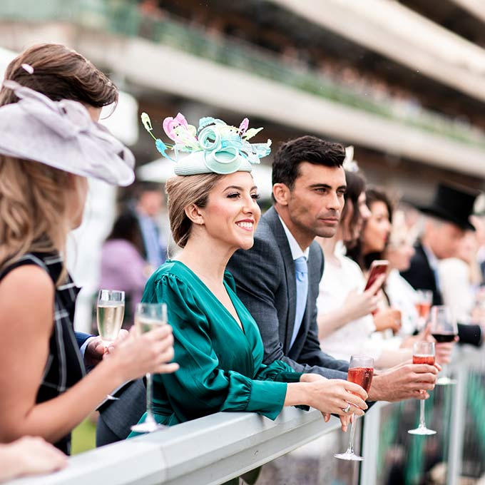 Royal Ascot - the style guide made easy