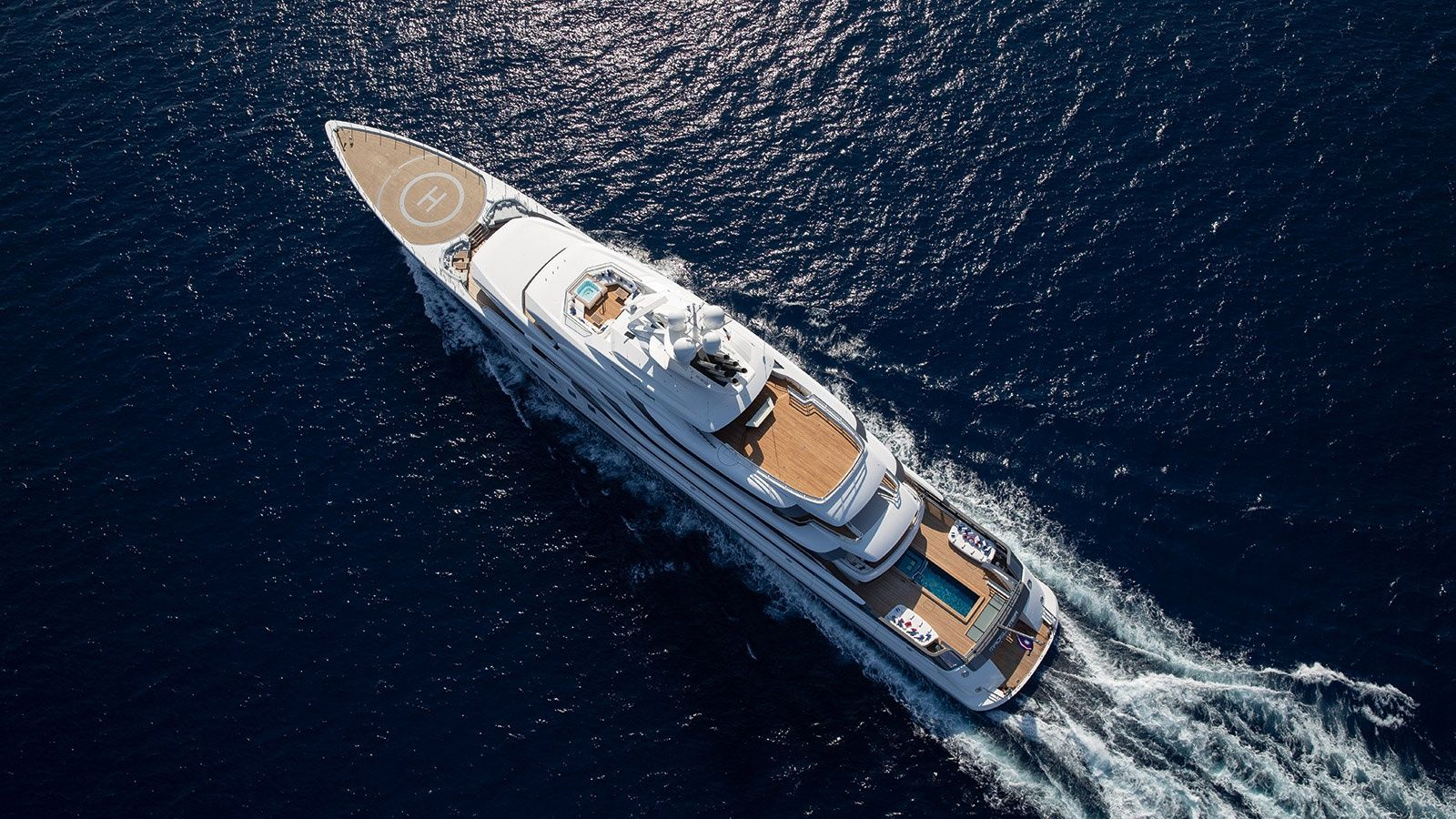 Super Yacht bookings pick up as VIP Hospitality clients pivot
