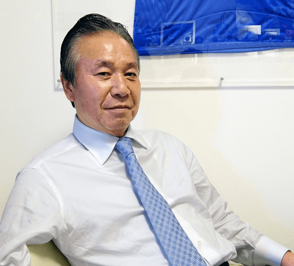 When this Japanese expert talks, the sports world listens