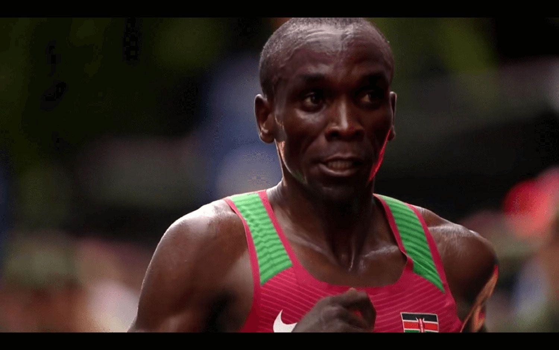 The surprising brilliance of marathon immortal Eliud Kipchoge