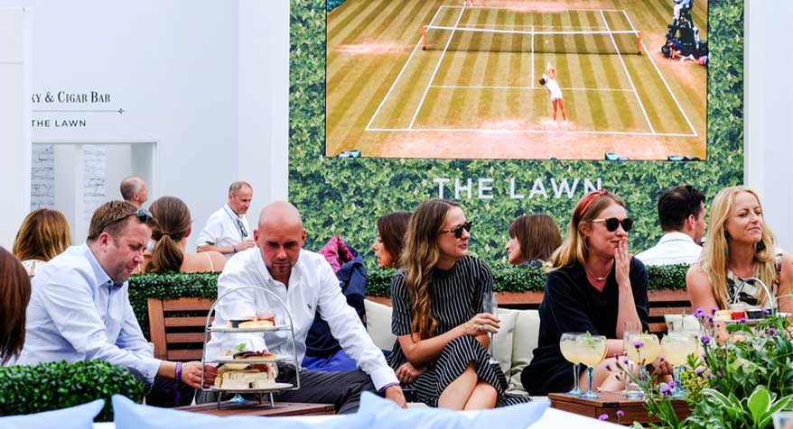 GBP150m Wimbledon insurance claim may change the industry forever