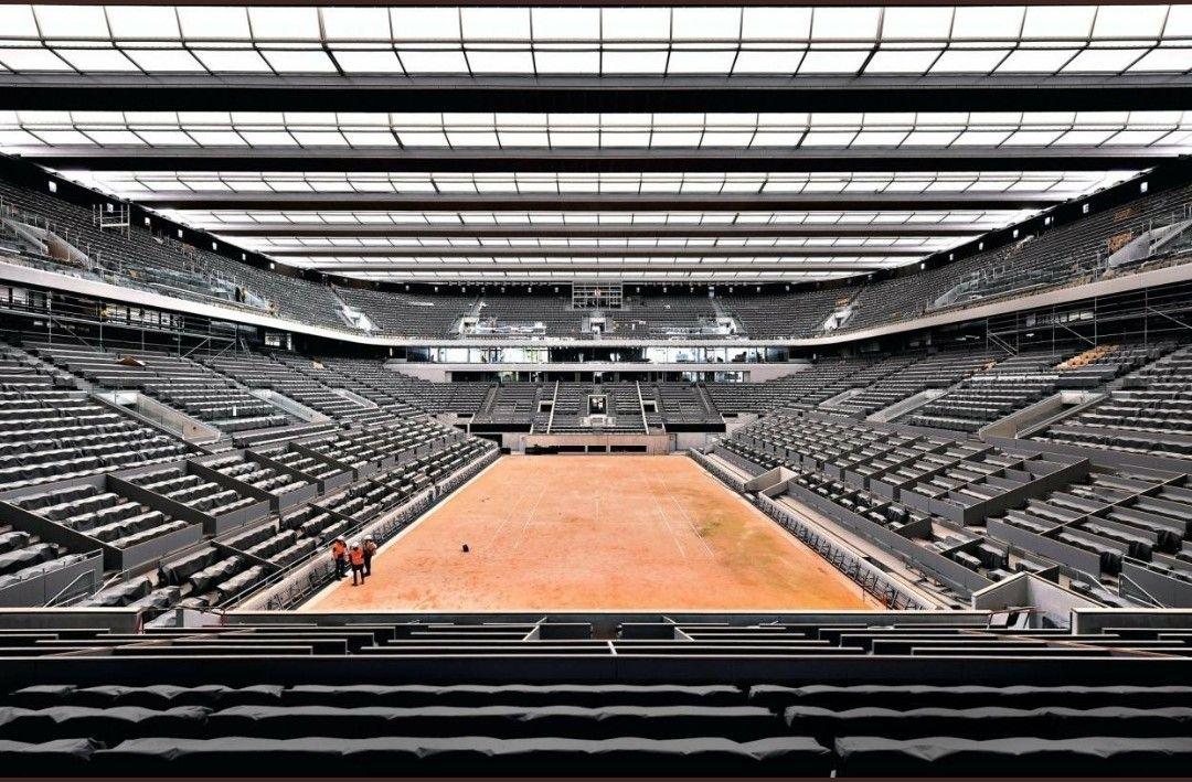 Roland-Garros ticket sales start tomorrow but no VIP Hospitality information yet
