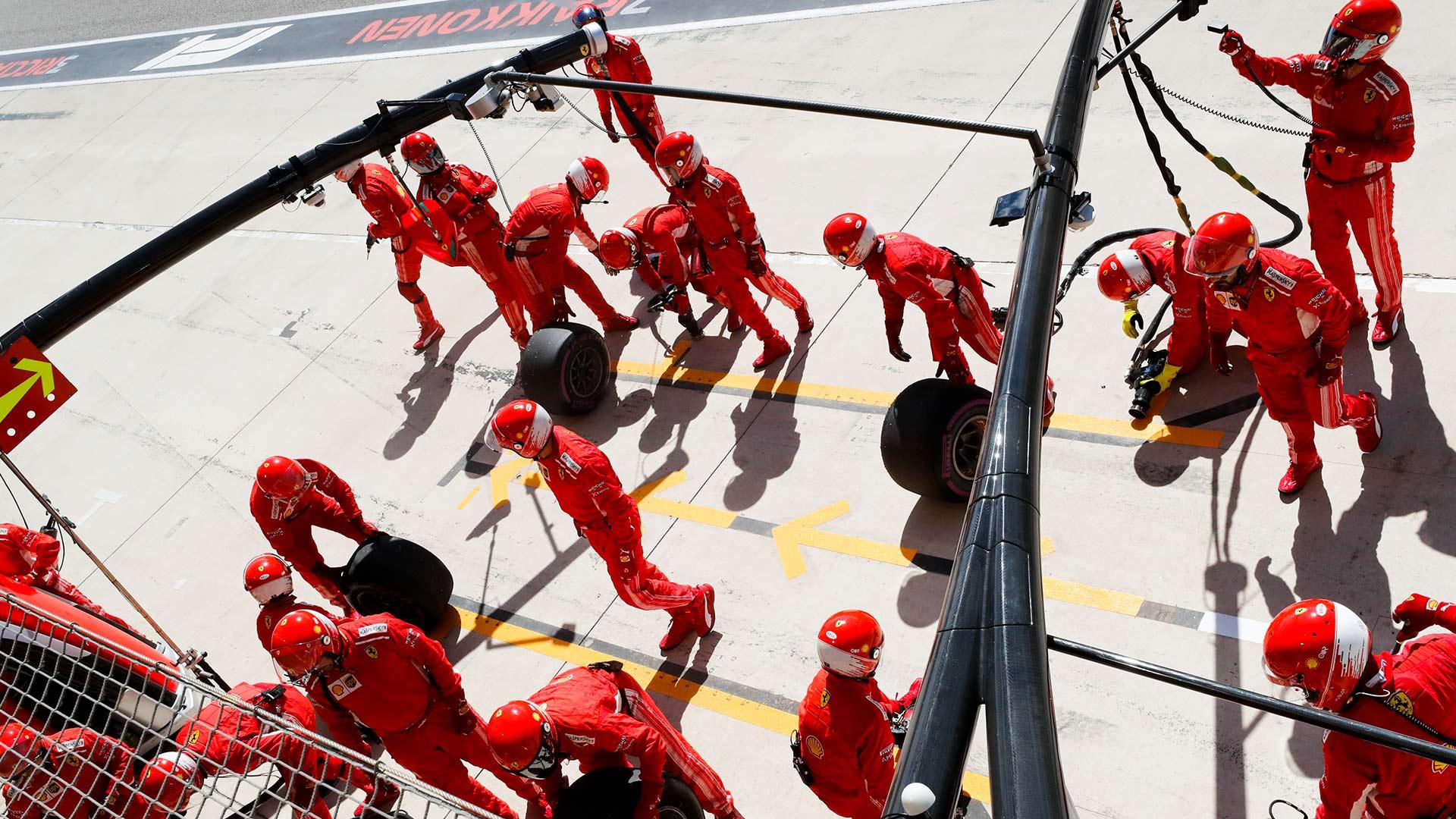 Five Reasons to Attend the Portuguese Grand Prix