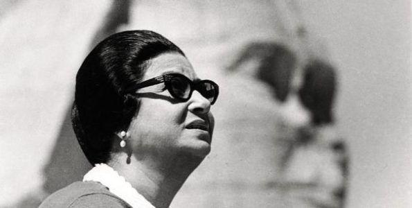 Umm Kulthum brought back to life in unique Dubai 3D concert treatment