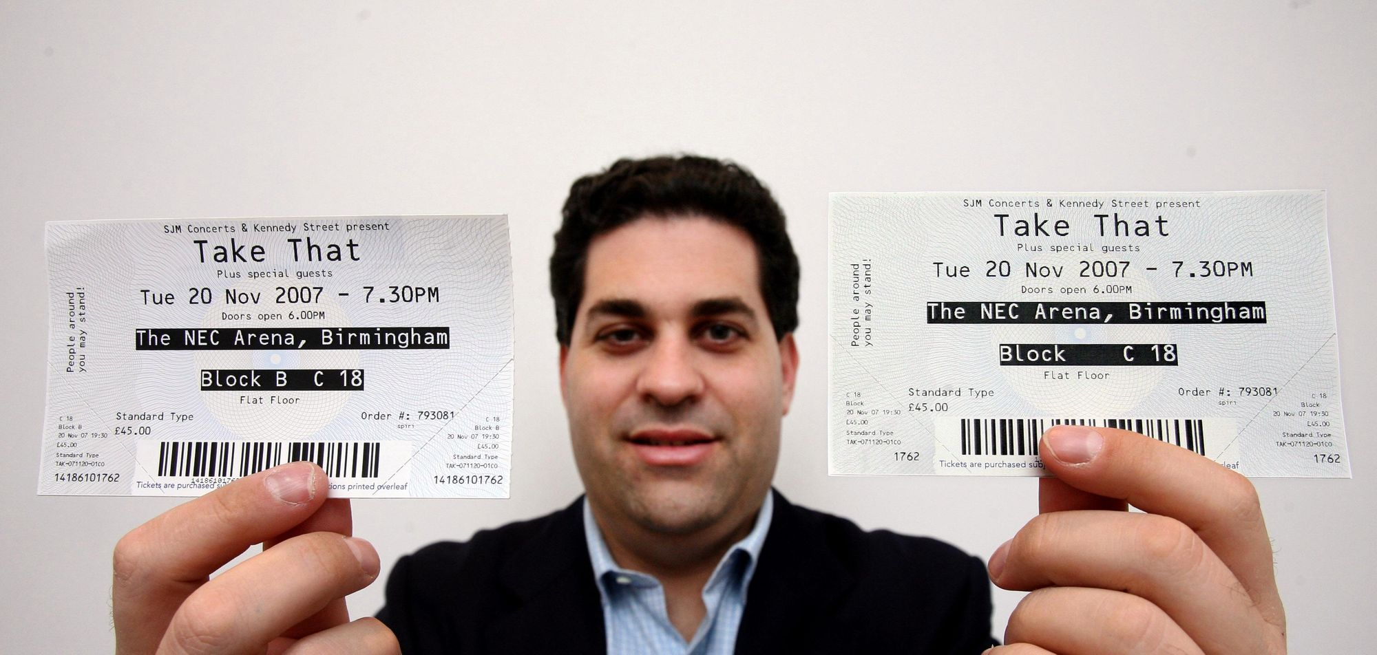 'Stubagogo's' double hit as Moody's cuts Viagogo ratings and StubHub ordered to stop 'literally lying to your face'