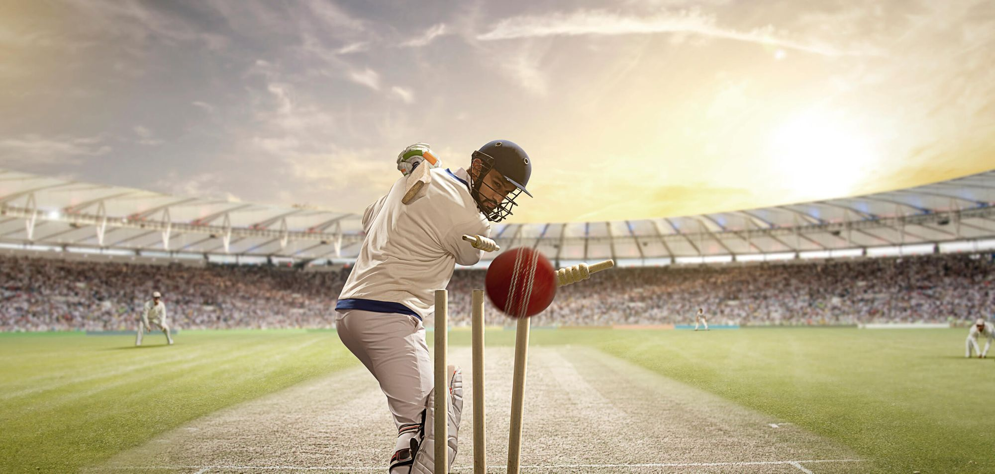 We take a look at the best ads that lit up this year's IPL