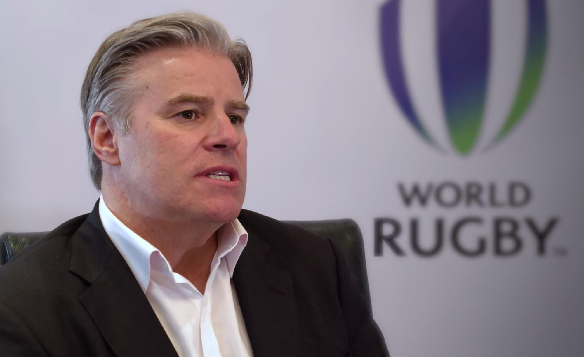 World Rugby, Gosper