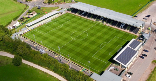 Ask The Experts - Forest Green Rovers - Sustainability Spotlight