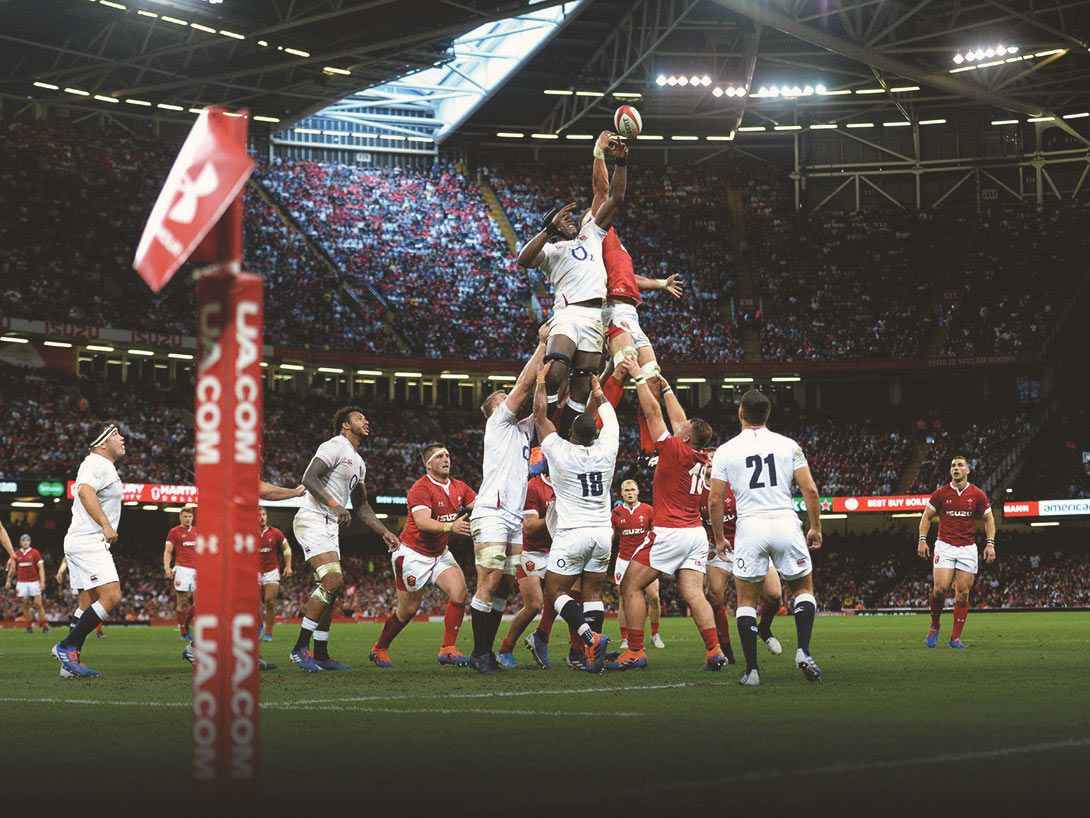 England Rugby's 150th anniversary demands a very special keepsake