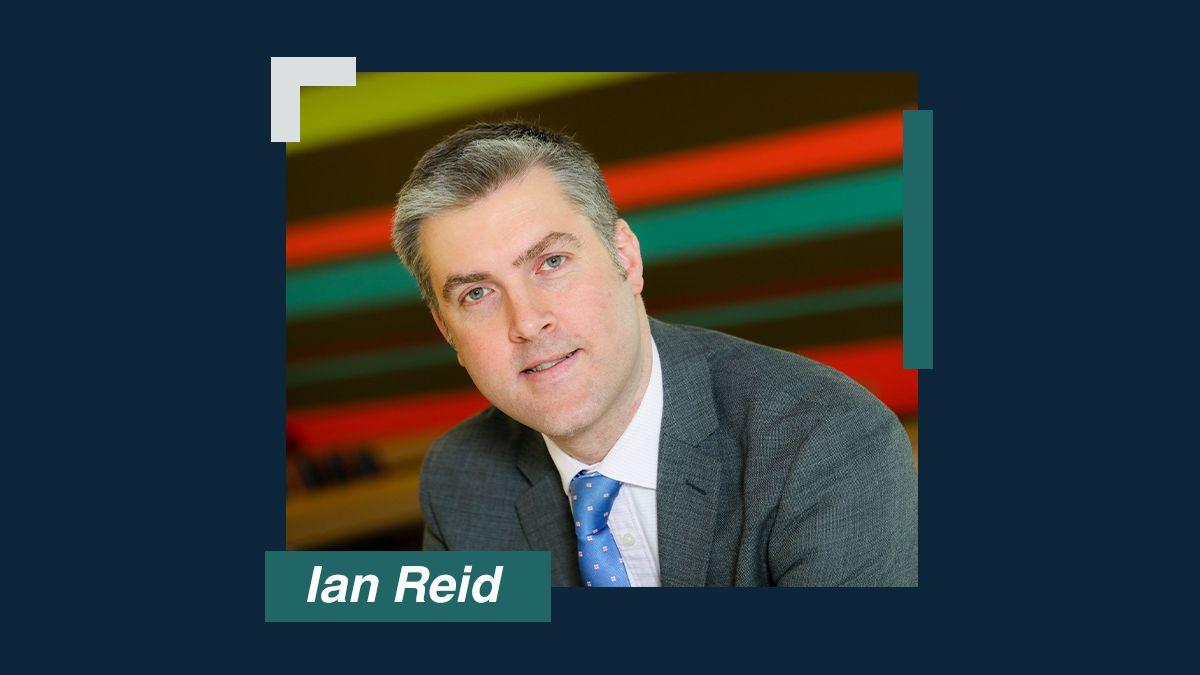 Heroes of VIP Hospitality: Ian Reid