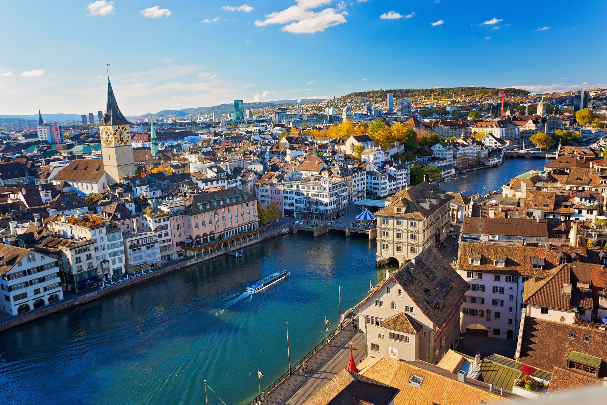 DAIMANI picked as one of the top ten Zurich start-ups to watch for the future
